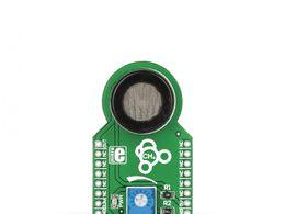 Mikroe METHANE click - MQ-4 CH4 Sensor