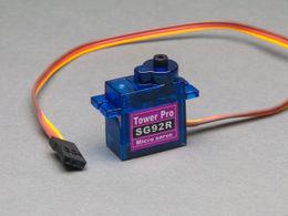 Servo Motor - Micro Size - SG92R