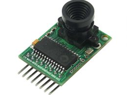 ArduCAM Mini Camera Module Shield w/ 2 MP OV2640 for Arduino