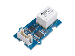 Grove 6-Axis Digital Accelerometer&Gyroscope ±40g (ADIS16470)