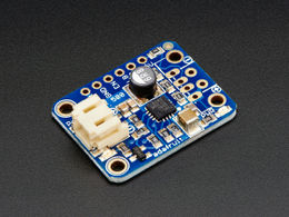 PowerBoost 500 w/ 5V USB Boost @ 500mA from 1.8V+