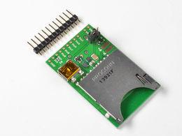 Electric Imp April: Basic prototyping
