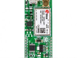 Mikroe 3G SARA click