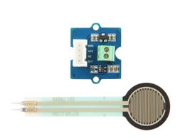 Grove - Round Force Sensor (FSR402)