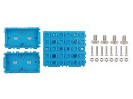 Grove - Blue Wrapper 1*2(4 PCS pack)