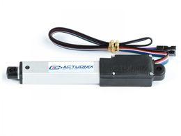 Actuonix L12 Actuator 50mm 210:1 12V PLC/RC Control