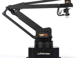 uArm Swift 4 Degrees of Freedom Metal Robotic Arm