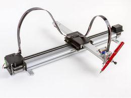 AxiDraw V3/A3 Personal Writing & Drawing Robot