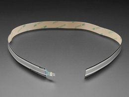 Extra-long force-sensitive resistor (FSR) - Interlink 408