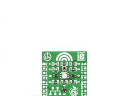 Mikroe Color click - TSC3471 Sensor
