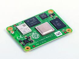 Raspberry Pi Compute Module 4 - 1GB / No MMC / No WiFi (Lite)