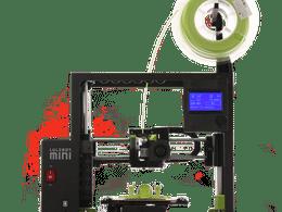 Lulzbot Mini 2 3D Printer