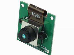 ArduCam MT9M001 1.3 MP HD CMOS Infrared Camera Module w/ Adapter Board