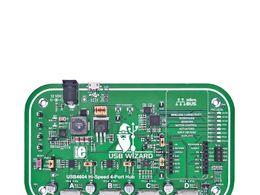 Mikroe USB Wizard