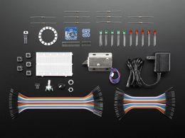 Make:Bluetooth Book Parts Pack - Book Not Included