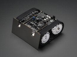 Zumo Robot for Arduino - v1.2