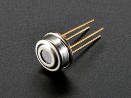 Melexis Contact-less Infrared Sensor - MLX90614 3V
