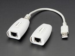USB Power & Data Signal Extender - 30+ meters / 100+ feet