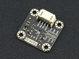 DFRobot Gravity: I2C Triple Axis Accelerometer - LIS2DH
