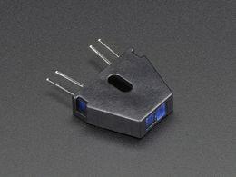 Reflective IR Sensor with 470 and 10K Resistors