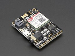 Adafruit FONA 800 - Mini Cellular GSM Breakout uFL Version v1