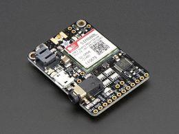 Adafruit FONA 800 - Mini Cellular GSM Breakout uFL Version v1