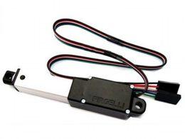 Firgelli Technologies L12 Actuator 30mm 100:1 12V PLC/RC Control