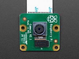 Raspberry Pi Camera Module V2 - 8 Megapixels