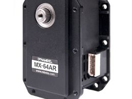 Dynamixel MX-64AR Smart Serial Servo (RS-485)