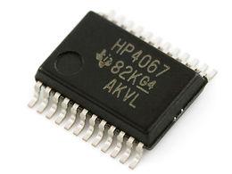 16 Channel Multiplexer