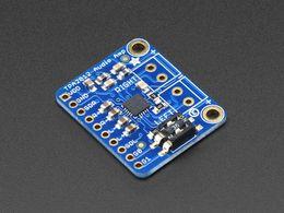 Stereo 2.1W Class D Audio Amplifier - TPA2012
