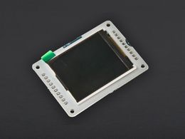 """Arduino 1.77"""" SPI LCD Module with SD"""