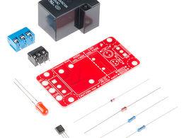 SparkFun Beefcake Relay Control Kit (Ver. 2.0)