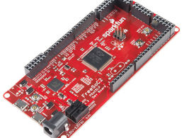 FreeSoC2 Development Board - PSoC5LP