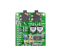 Mikroe Audio Codec Board - PROTO WM8731 Audio Codec