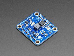 Adafruit AS7262 6-Channel Visible Light / Color Sensor Breakout