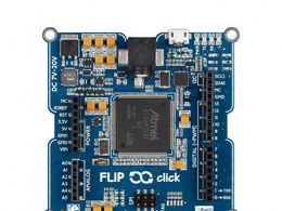 Mikroe Flip&Click SAM3X