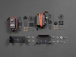 DF15MG Tilt/Pan Kit (15kg)