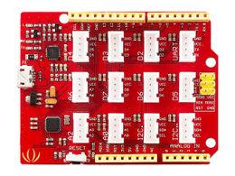 Seeeduino Lotus V1.1 - ATMega328 Board with Grove Interface