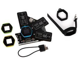 Mikroe HexiWear Power User Pack