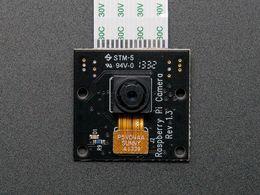 Raspberry Pi NoIr Camera Module V2 - 8 Megapixels