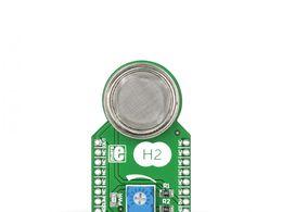 Mikroe HYDROGEN click - MQ-8 H2 Sensor