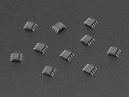 WS2811 NeoPixel LED Driver Chip - 10 Pack