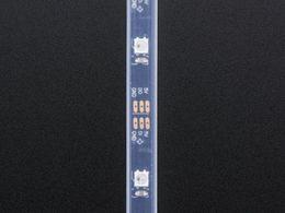 Adafruit Mini Skinny NeoPixel Digital RGB LED Strip - 30 LED/m - BLACK