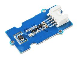 Grove - I2C High Accuracy Temperature Sensor(MCP9808)