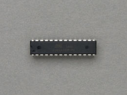 ATmega328P Microcontroller Chip w/ Arduino Bootloader Installed