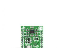 Mikroe MPU IMU click - MPU-6000 6-Axis Motion Sensor w/ 3-Axis Gyroscope and Accelerometer