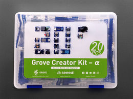 Grove Creator Kit Alpha - 20 Modules Kit