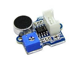 Grove Loudness Sensor