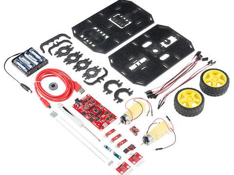 SparkFun Inventor's Kit for RedBot